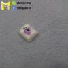 Keycap cherry 3d tím nhạt