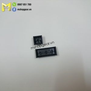 Keycap POM PBT Set ESC + Enter