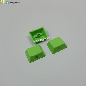 Keycap PBT Fn - Window 1.25U