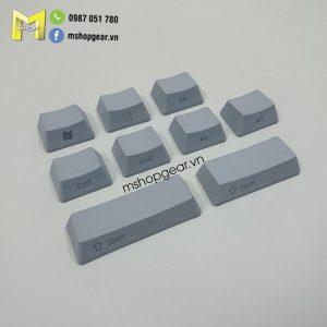 Keycap thick PBT OEM profile Modifinder